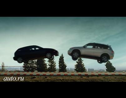 auto.ru TVC 2015