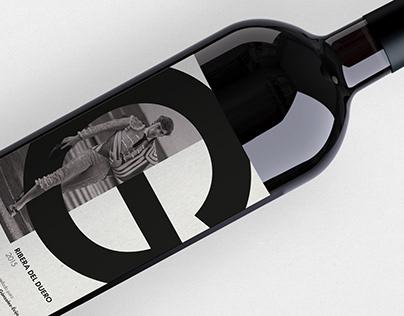 Peña González-Écija – Wine Label