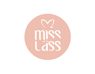 Miss & Lass Branding