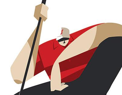 Segafredo / Golf