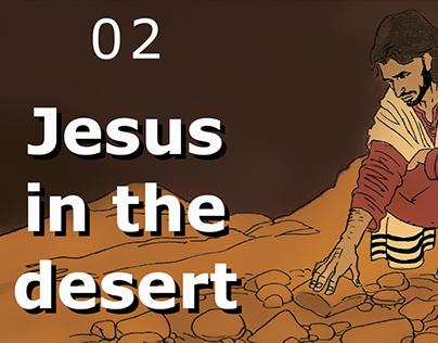Jesus Messiah Comic Book YouTube Channel