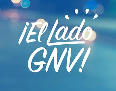 [Campaña] El Lado GNV