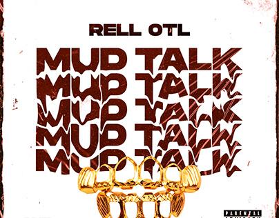 ALBUM COVER ART   MUD TALK