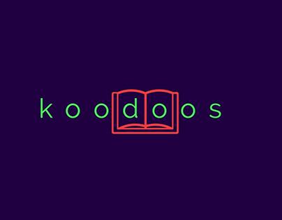 Koodoos Learning Educational Video Help