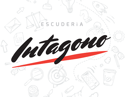 Escudería Intagono - Social Media