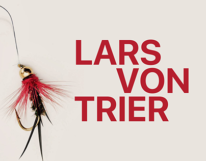 Lars von Trier – Danish film director