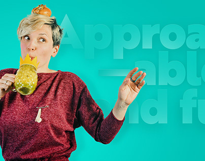 Food Waste Combat - Visual Identity