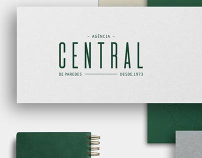 Agência Central
