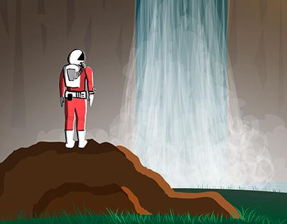 AVALON Animation Project