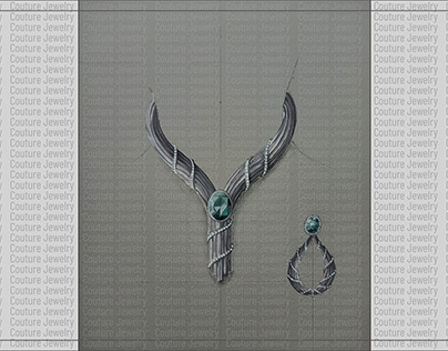 SRUJANI (Jewelry collection)
