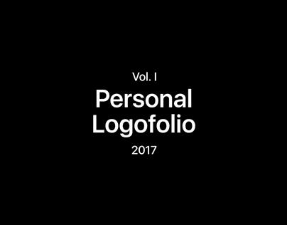 Personal Logofolio / Vol. I