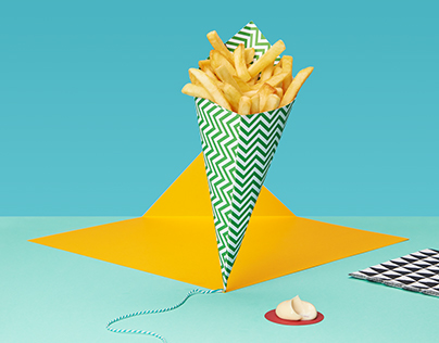 Snacks in Amsterdam - ADAC Reisemagazin