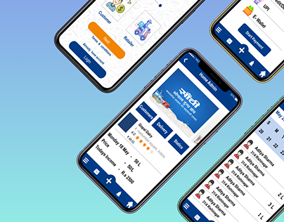 Mobile Application: Expense Tracker