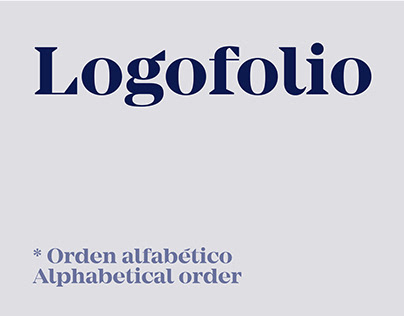 Logofolio Collection