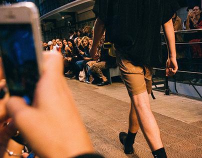 Portugal Fashion // David Catalán