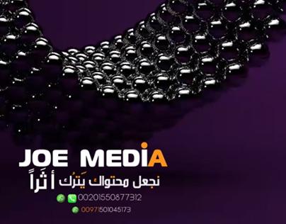 JOE MEDIA 🎥📺 Advertising