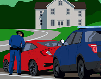 Rural Policing in Vermont