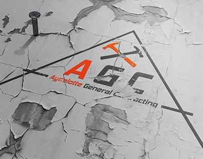 Aydelotte General Contracting Logo