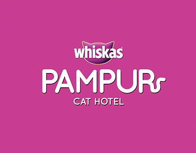 Pampur Cat Hotel