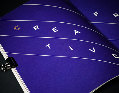 The Crossing Brand Book
