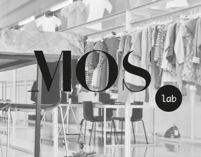 MOS lab - Branding