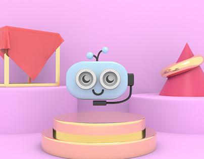 Animated Logo Reel
