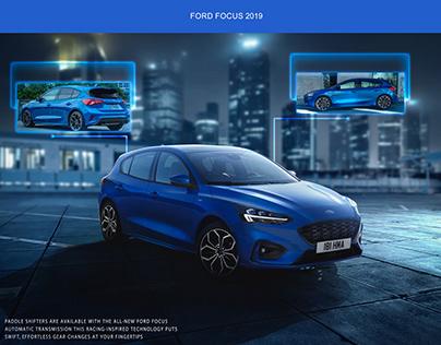 ford focus2019