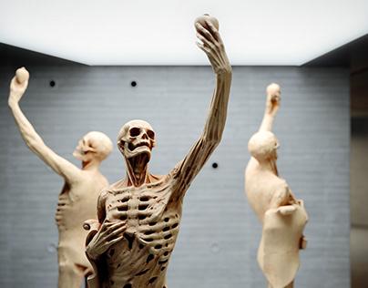 Contemporary Arts Center Cordoba