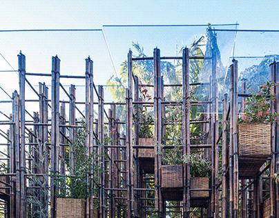 Green Ladder Pavilion