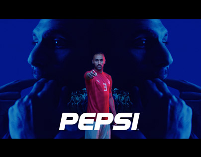 PEPSI - LOVE IT/ LIVE IT