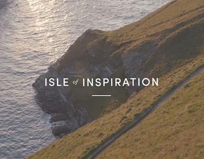 Isle of Inspiration