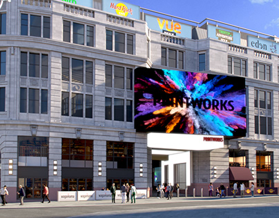 Printworks Manchester