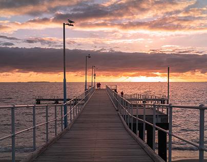 Coogee Beach, Perth WA