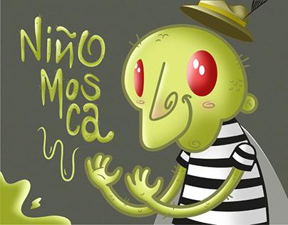 Niño Mosca