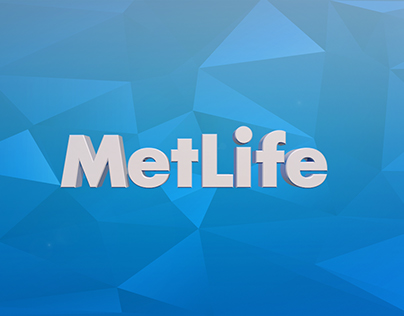 METLIFE : Video Mapping