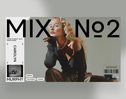 MIX №1