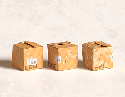Cardboard Shader