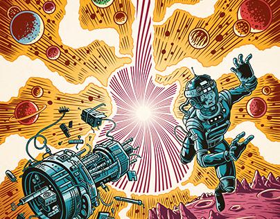 Cyclotron - Album Cover