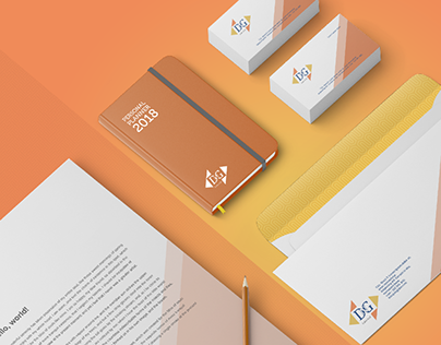 Logo Design, Branding - DNG Labs