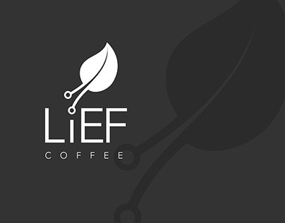 Lief Coffee Brand System Design