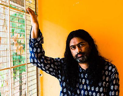 Jayaprakash Satyamurthy - Portraits