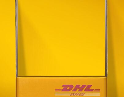 DHL / Ads