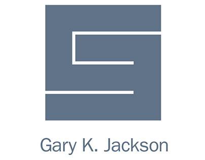 Gary K. Jackson - Graphic Design