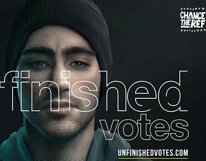 Unfinished Votes