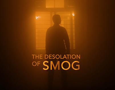 The Desolation of Smog