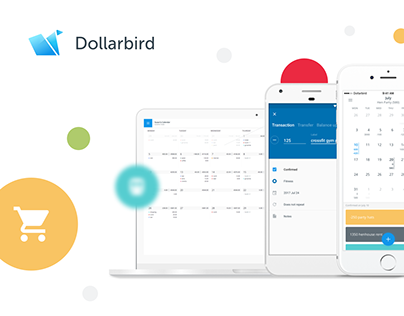 Dollarbird - Collaborative Finance Management