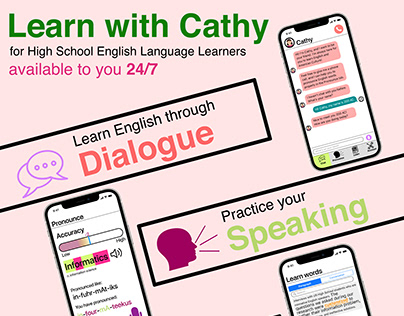 Learn with Cathy