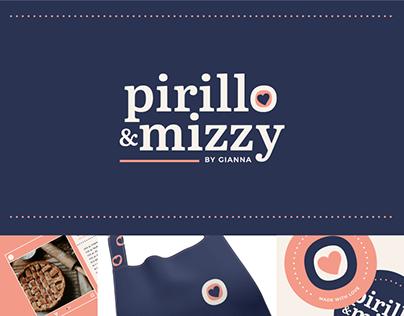 Pirillo & Mizzy | Brand & Visual Identity