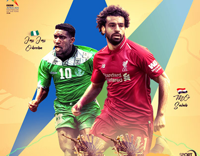 BBC African Footballer of the Year 2018