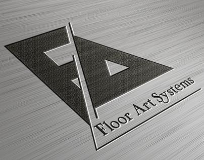 Floor Art - Branding